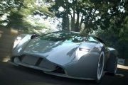 Aston Martin na potrzeby gry
