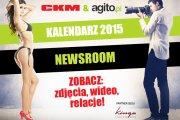 Projekt Kalendarz CKM & Agito.pl!