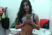 Ana Paula Xavier - Miss Bum Bum?