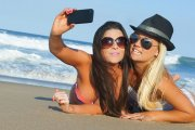 Zakaz selfie we Francji