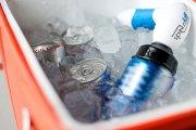 Zimne piwo w minutę!