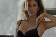 Blanca Suarez w reklamie Intimissimi