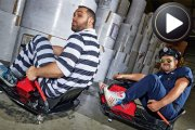 Testy Crazy Carts w CKM!