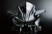 Kawasaki Ninja H2R - 300 KM mocy!