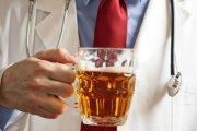 Alkohol na zdrowie