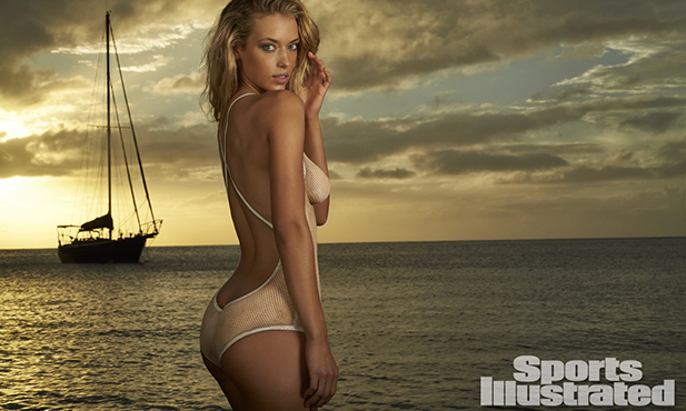 Hannah Ferguson Sports Illustrated Swimsuit