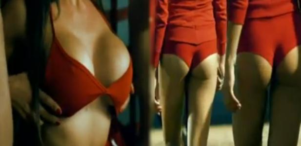 Siemens seksowna reklama