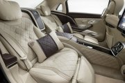 Mercedes - Maybach S600 po taniości