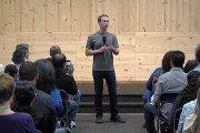 Zuckerberga recepta na sukces