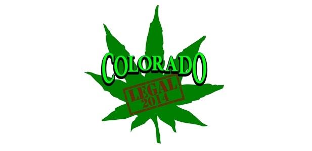 kolorado marihuana