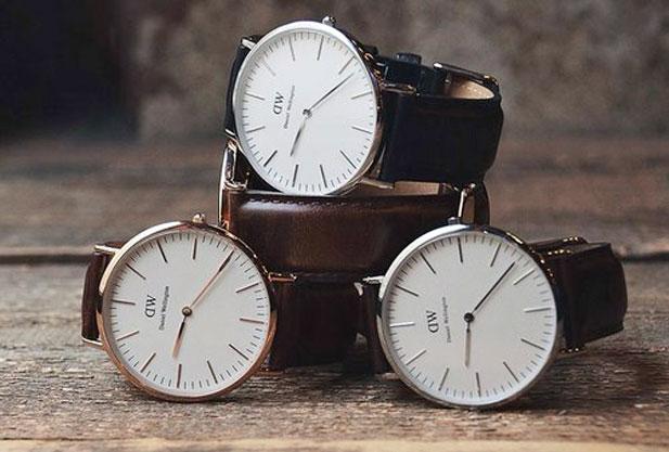 Daniel Wellington zegarki