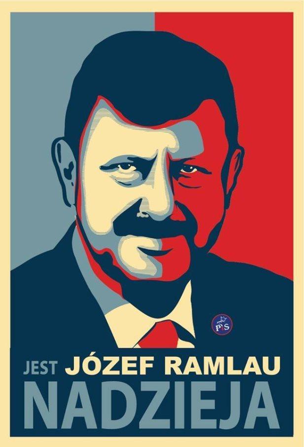 Józef Ramlau