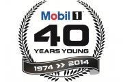 40. urodziny Mobil 1 - Konkurs!