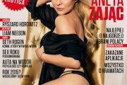 Playboy z Anetą Zając