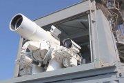 Lasery w służbie USA