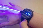 Zegarek z laserem za 1000 zł
