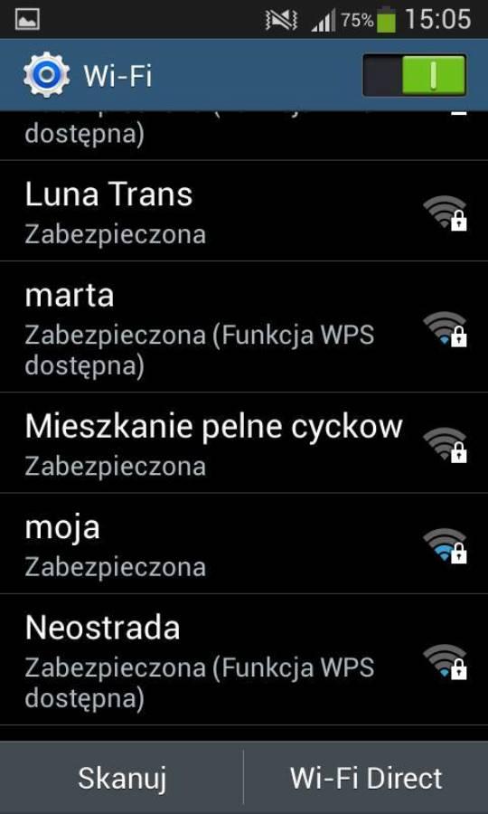 zabawne nazwy sieci wifi