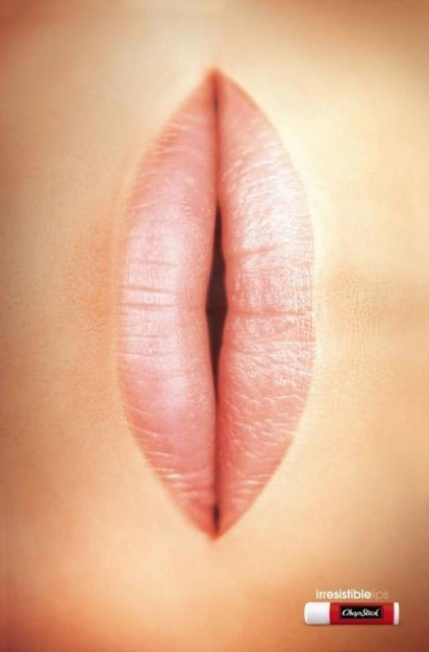 usta wagina