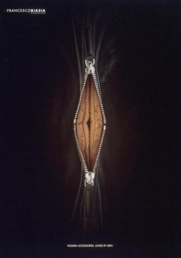 wagina portfel