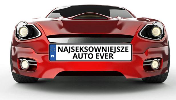 najładniejsze auta