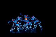 Wrecking Orchestra - taniec przyszłości