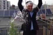 Śledztwo przez Ice Bucket Challenge