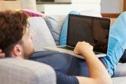 Czy można być bezpłodnym od laptopa na kolanach?