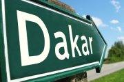 Spektakularny wypadek na rajdzie Dakar