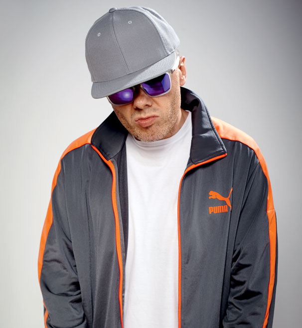 DJ 600 V wywiad