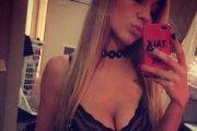 Młoda aktorka porno wyrzucona ze studiów!
