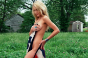 Ashley Smith:seksowna szparka