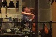 Seks w pracy -