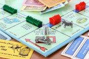 Prawdziwa kasa w Monopoly!