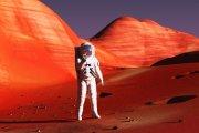 Polacy w reality show na Marsie?