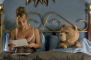 Ted 2 - pluszak chce być ojcem!