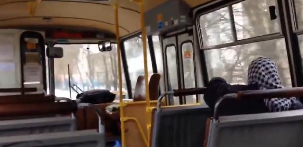 autobus baba