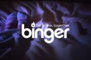 Binger - nowy wymiar randkowania