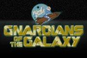 """Porno parodia """"Strażników Galaktyki"""""""