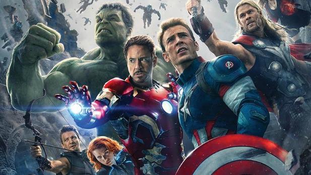 zwiastun Avengers Age of Ultron
