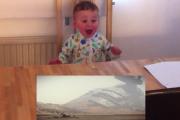 Reakcje dzieci na trailer