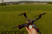 Dron - zabawka dla dużych chłopców