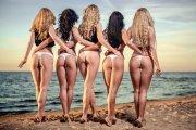 Najseksowniejsze kobiety świata wg FHM