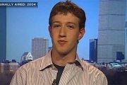 Wizja Facebooka z 2004 roku