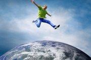 Najszczęśliwsze kraje świata 2015
