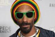 Marihuana na telefon od Snoop Dogga