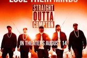 Hip hopowa bomba roku - Straight Outta Compton