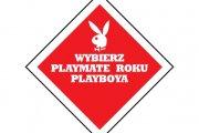 Wybierz Playmate Roku!