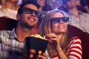 Filmy 3D poprawiają sprawność umysłową