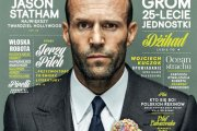 Trzeci numer Esquire Polska
