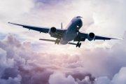 Nielegalny imigrant wypadł z samolotu